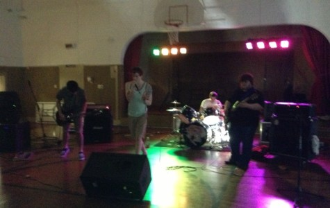 Nathan's PA Band Spotlight: Post Season Release Party brings out the best of the local music scene