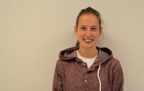 Athlete of the Week: Ema Julenyova
