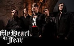 Nathan's PA Band of the Week Podcast: My Heart to Fear