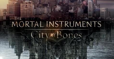 Movie Review: City of Bones