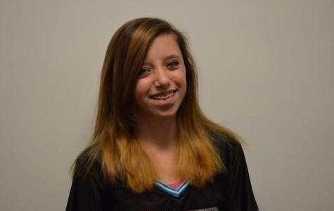 Freshman of the Week: Rachel Jones