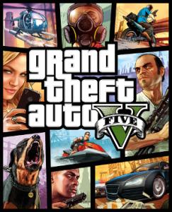 Game Review: Grand Theft Auto V