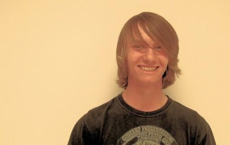 Athlete of the Week: Zach Kensinger