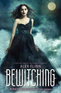 Book Review: Bewitching by Alex Flinn