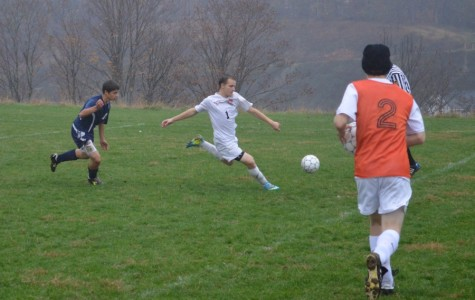 Photo Slideshow: Boys Soccer Senior Night