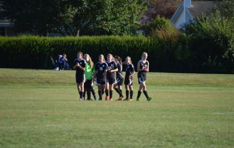Photo Slideshow: Tyrone Girls Soccer vs. Bellefonte