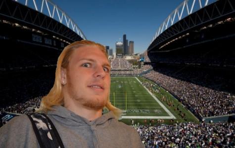 Athlete of the Week: Erik Wagner