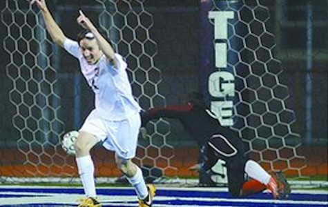 TGIF! Friday scores twice as boys soccer moves on to the district championships
