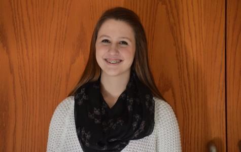 Freshman of the Week: Olivia Bietz