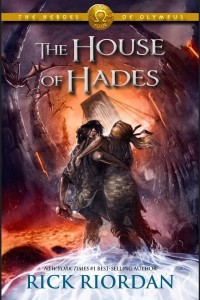 Book Review: House of Hades by Rick Riordan