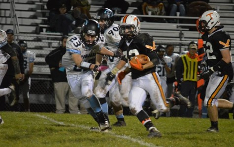 Photo Flash: Tyrone 20 Johnstown 9