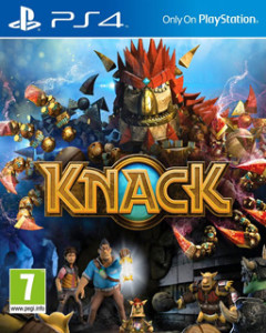 Game review: Knack