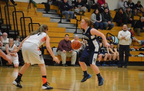 Week in Review: Girls Varsity Basketball