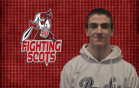 Athlete of the Week: Jason Schopp
