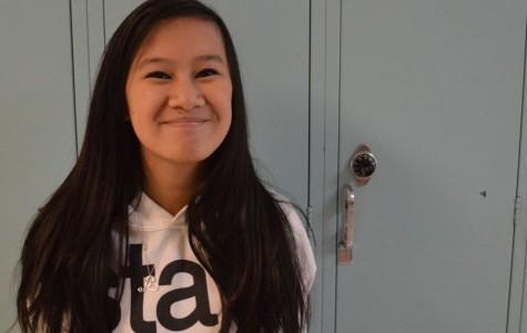Freshman of the Week: Haley Butina