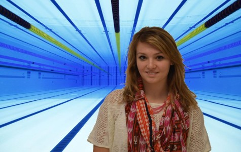 Athlete of the Week: Mikayla Harris