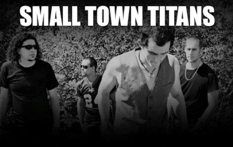 Nathan's Underground Music Spotlight: SMALL TOWN TITANS