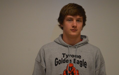 Athlete of the Week: Ricky Reader