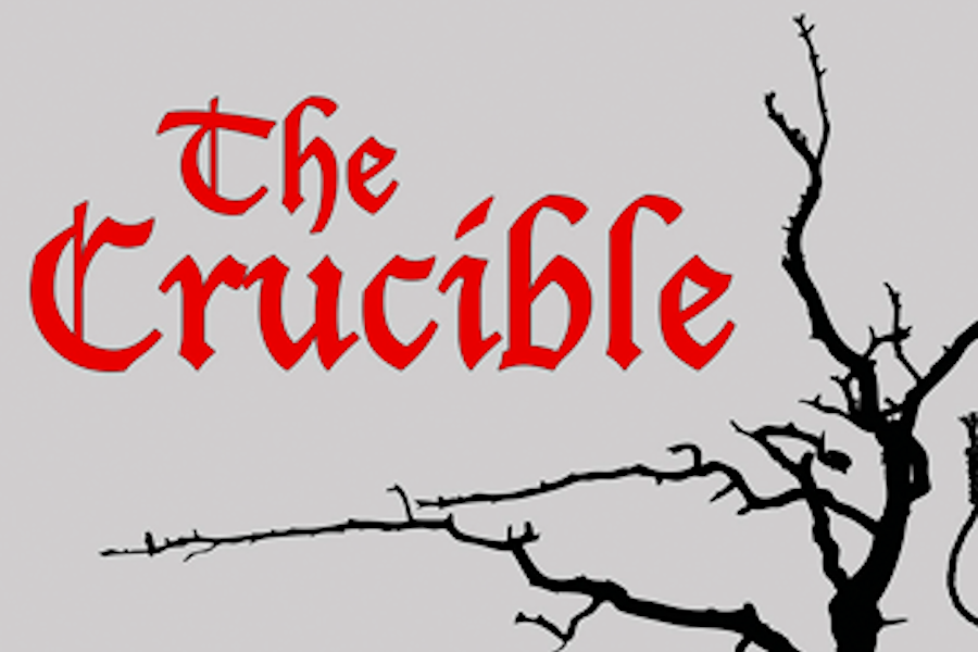 the crucible theme religion Some of the main dangers the crucible serves as a warning of are mob mentality and the dangers of extremism learn more about the themes in the crucible, which can be easily applied to modern day situations.