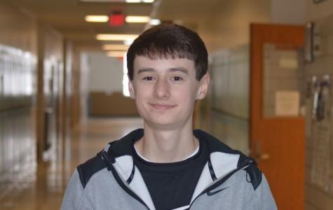 Freshman of the Week: Jack Murtagh