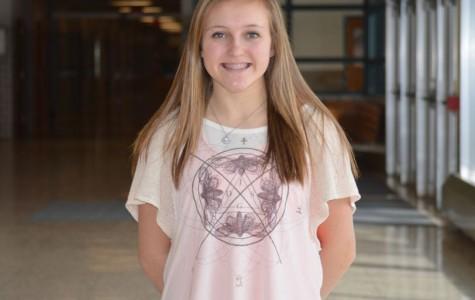 Freshman of the Week: Hailey Durbin