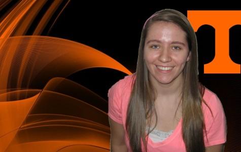 Athlete of the Week: Kasey Engle