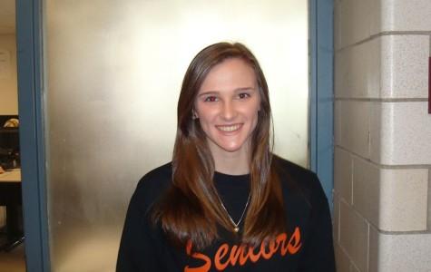 Senior of the Week: Kathleen Beck