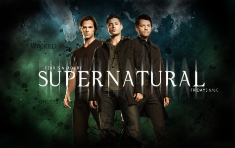 TV Series Review: Supernatural