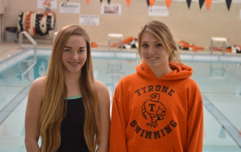Tyrone Swimming: District championships preview