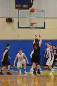 Tyrone boys ranked second in District 6 by local sports website