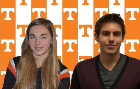 Athletes of the Week: Rhett Everhart and Emily Beam