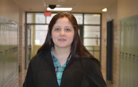 Senior Spotlight: Alexandra Veit
