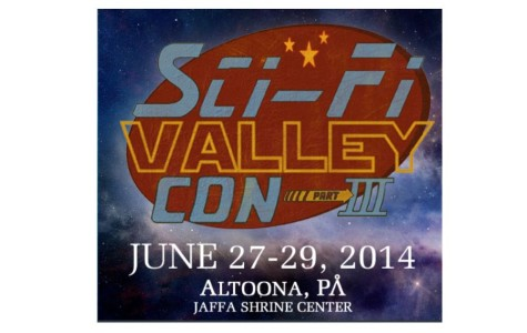 SciFi Valley Con to return to the area June 27-29