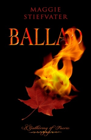 Book Review: Ballad