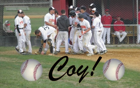 Focht's extra inning homer delivers win vs. Clearfield