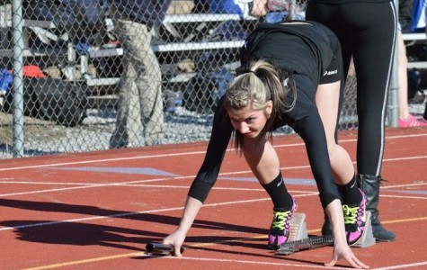 Tyrone track defeats P-O; falls to Penns Valley