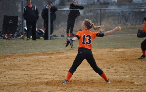 Tyrone Softball finishes week without a win