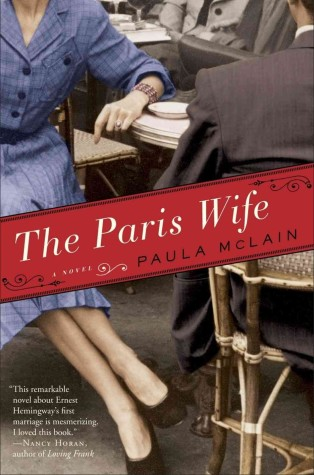 Book Review: The Paris Wife by Paula McLain