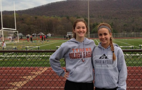 Tyrone track makes impact at Mountain League Championship Meet