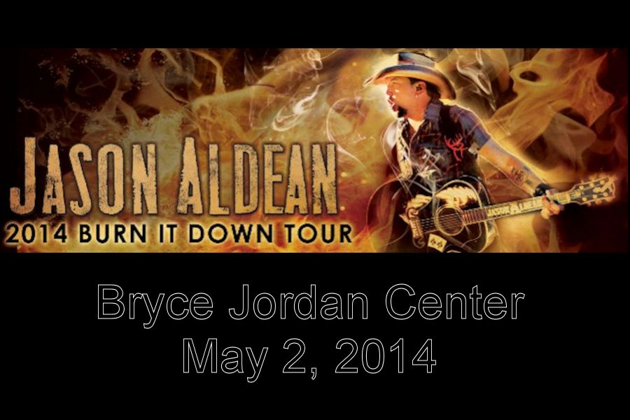 Nathan%27s+Music+Review%3A+Jason+Aldean%27s+Burn+It+Down+Tour