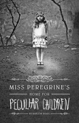 Book Review: Miss Peregrine's Home for Peculiar Children by Ransom Riggs