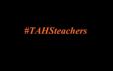May 4-8 is Teacher Appreciation Week