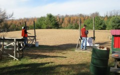 Tyrone Area FFA Members hosting 2nd Annual Clay Shoot