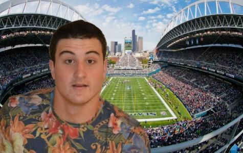 Athlete of the Week: Eli Sleeth