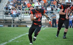 Photo Flash: Tyrone 18 Bellwood 14