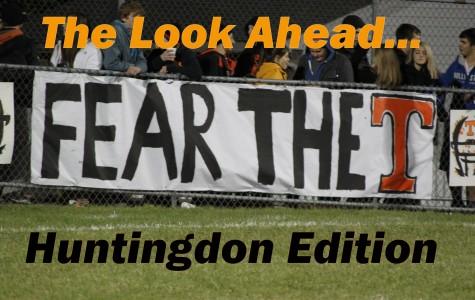 The look ahead: Favored Eagles look to avoid letdown vs. Huntingdon