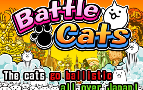 Game Review: The Battle Cats