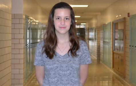 Freshman Of The Week- Brittney Williams