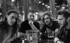 Underground Music Spotlight: The Daily Grind