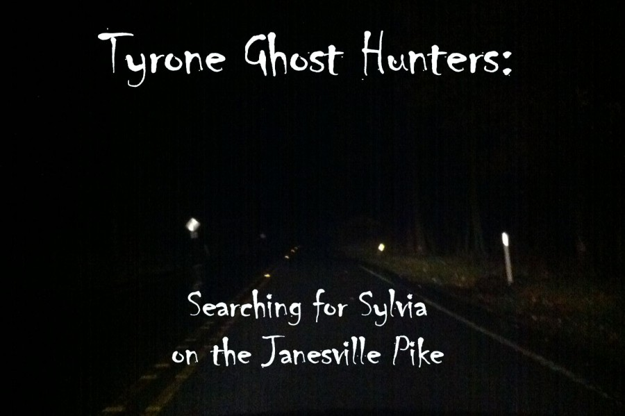 Tyrone Ghost Hunters: Sylvia, the ghost on the pike